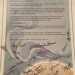 The Signers of The Declaration of Extreme Leadership