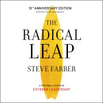 RadicalLeapAudiobookCOVER