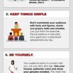 10 Public Speaking Tips For Company Leaders [Infographic]
