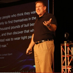 Business Speaker, Steve Farber