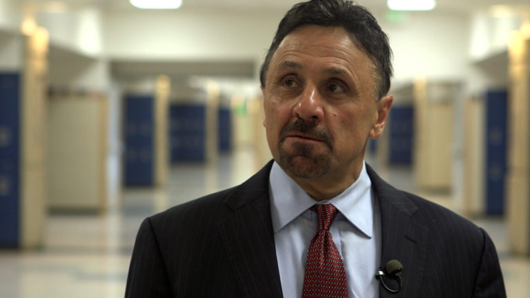 What We Can Learn From the Former Principal of Columbine High