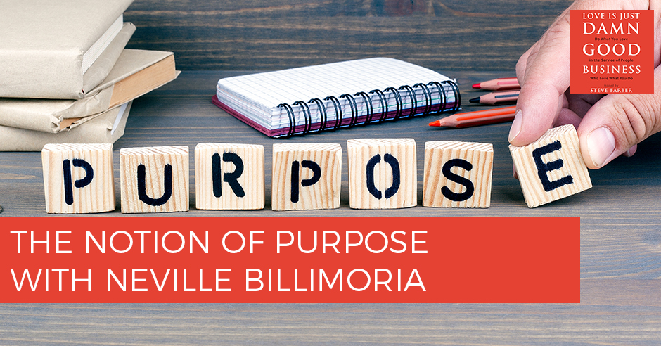 LIJ 10 | Purpose Of Business