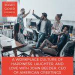 LIJ 3 | Workplace Culture