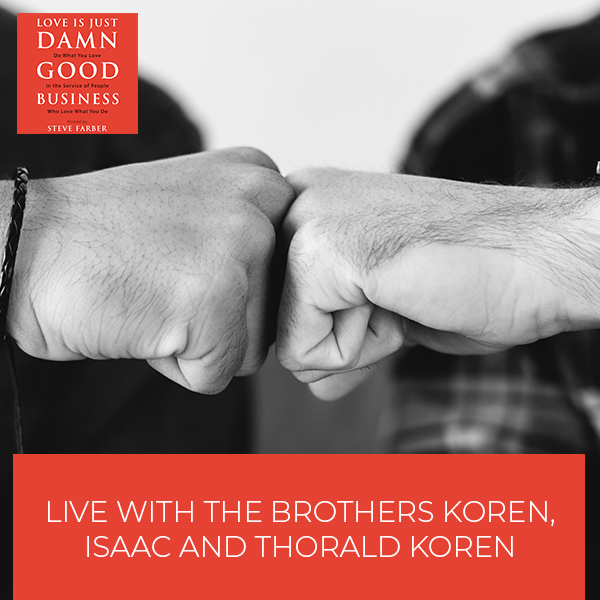LIJ 9 | The Brothers Koren