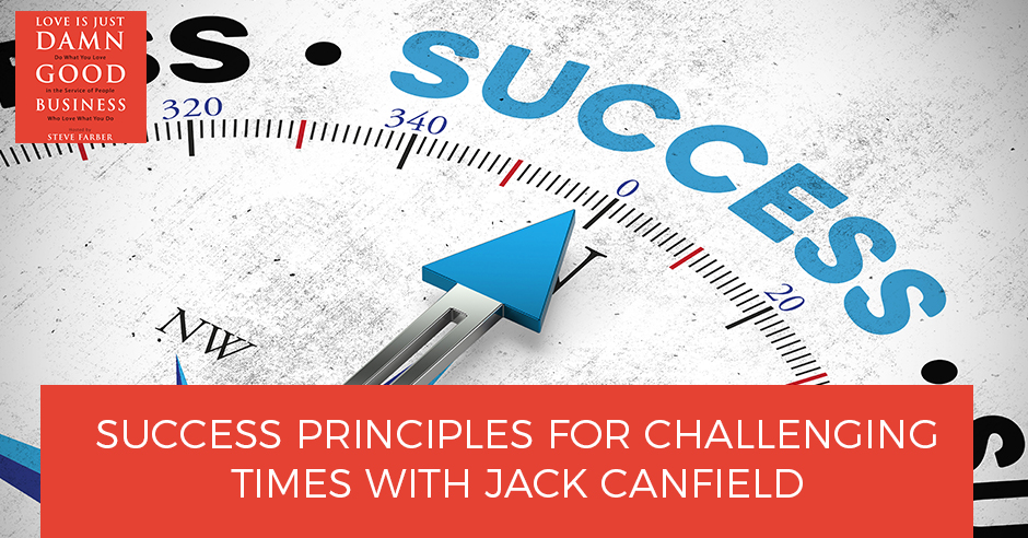 LIJ 16 | Success Principles