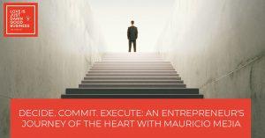 LIJ 34 | Entrepreneurial Journey