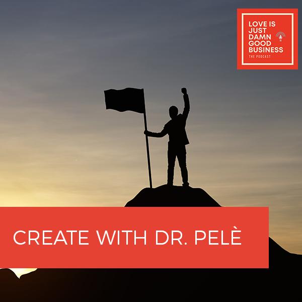 LIJ 38 | Dr. Pelè