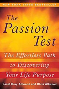 LIJ 39   Passion Test