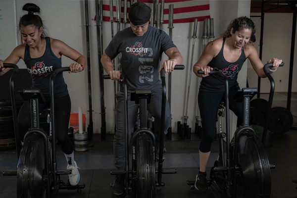 LIJ 48 | Assault Fitness
