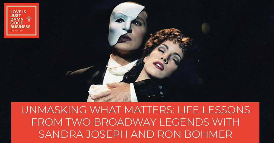 LIJ 49 | Lessons From Broadway