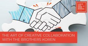 LIJ 56 | Creative Collaboration