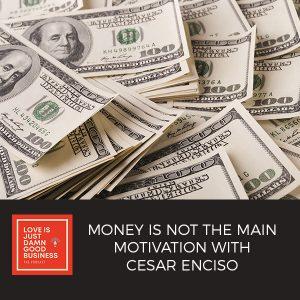 LIJ 57 Cesar Enciso | Workplace Culture