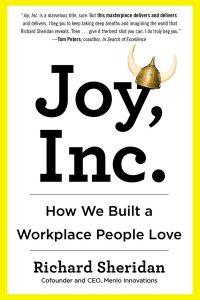 LIJ 59 | Culture Of Joy