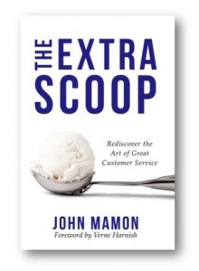 LIJ 60 John Mamon | Customer Experience