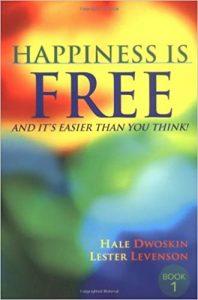 LIJ 62 Hale Dwoskin | The Sedona Method