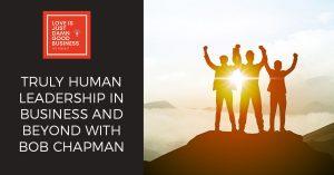 LIJ 66   Human Leadership